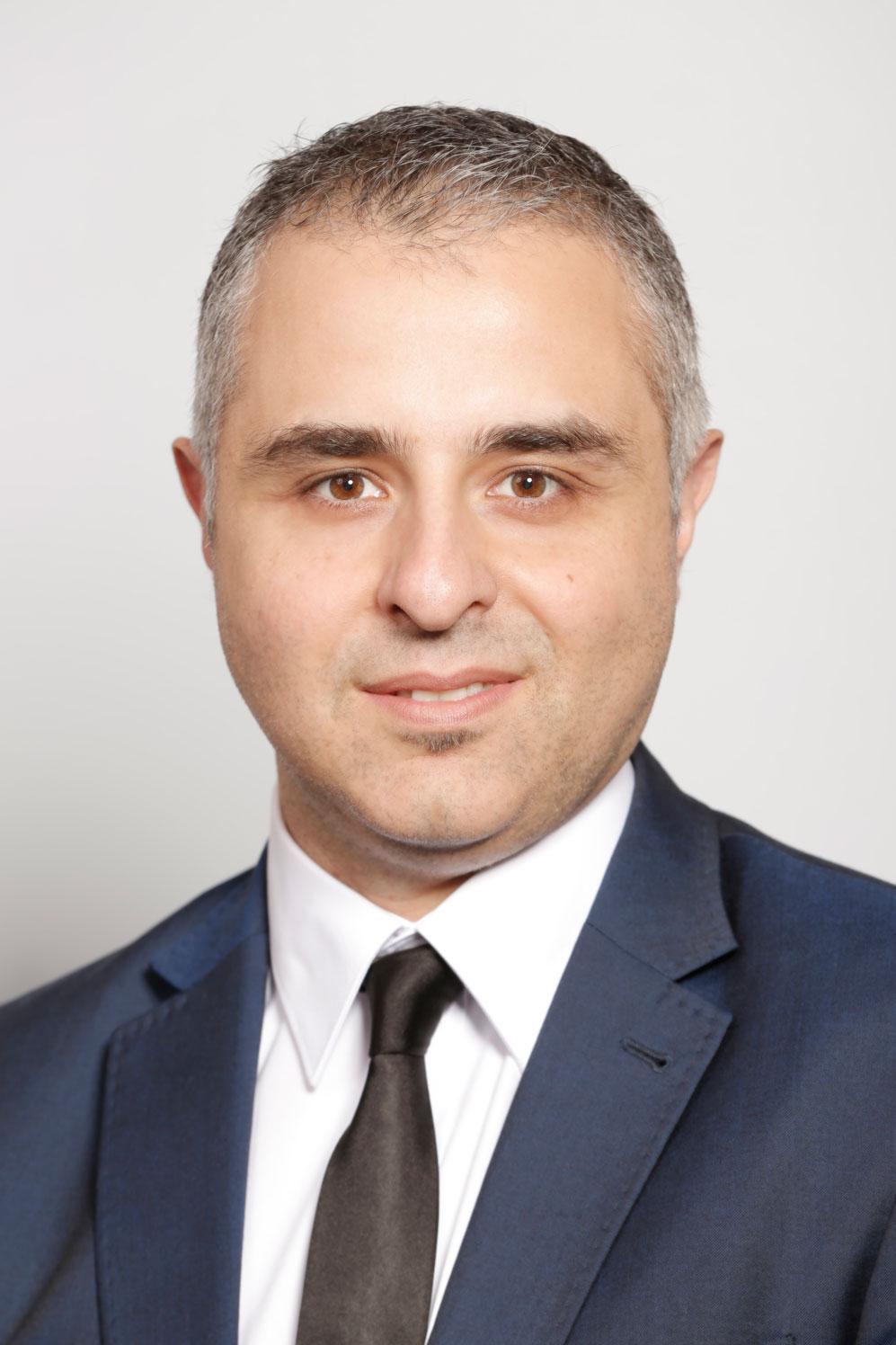Robert Galluzzo