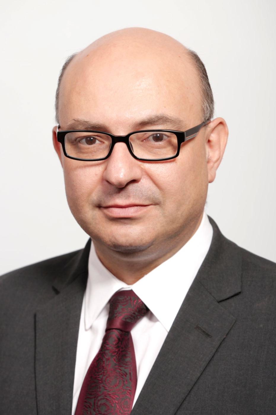 Michael Grima